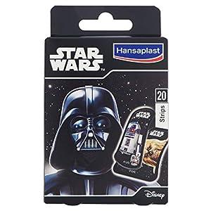 Hansaplast Star Wars Pflaster, 2er Pack (2 x 20 Stück)