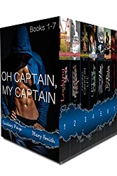 Oh Captain, My Captain Series (English Edition)
