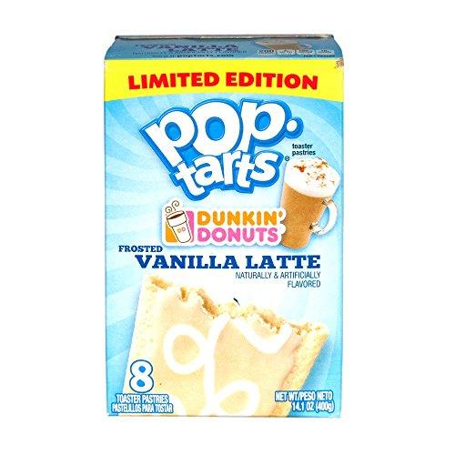 vanilla-latte-flavoured-pop-tarts-400g