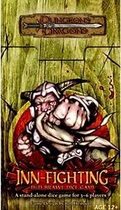 Wizards of The Coast - Dragones y Mazmorras, de 3 a 6 Jugadores (20112) (Importado)