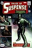 IRON-MAN INTEGRALE 1963-1964 ED COLLECTOR
