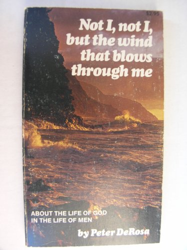 Title: Not I not I but the wind that blows through me Abo
