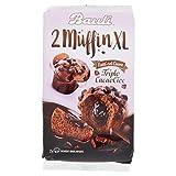 muffin giganti xl bauli triplo cioccolato 220 gt