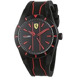 Reloj Scuderia Ferrari para Niños 830479