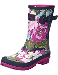 Joules Women''s Molly Welly Wellington Boots