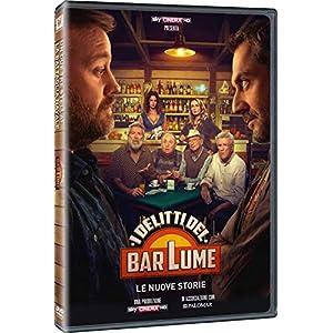 I Delitti del Bar Lume - Stagione 5 (DVD)