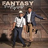 Fantasy: Freudensprünge (Jewelcase) (Audio CD)