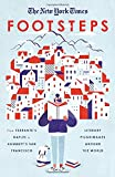 #10: The New York Times: Footsteps
