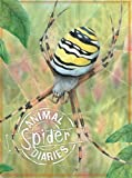 ANIMAL DIARIES - SPIDER