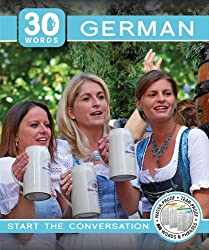 German (30 Words: Start the Conversation)
