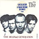 The BEATen Generation - Limited Edition 4 track Picture CD