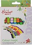 Hamleys Colour Magic Markers, Multi Color - Best Reviews Guide