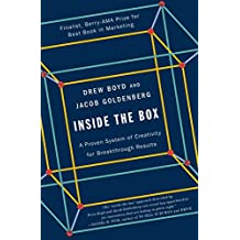 Inside the Box: A Proven System of Creativity for Breakthrough Results (English Edition)