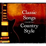 Classic Songs - Country Style - 5 x Cd Box Set - Reader's Digest