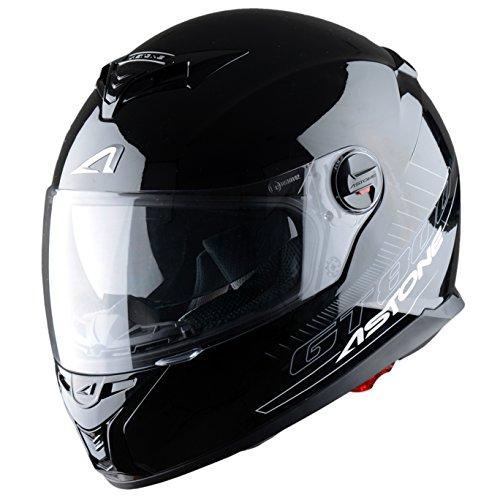 Astone de ciclismo casco integral Solid