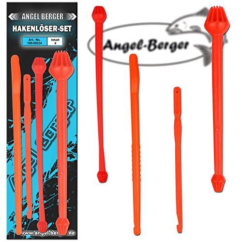 Angel Berger Hakenlöser Set*