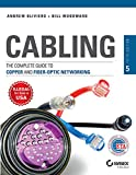 Cabling: The Complete Guide to Copper and Fiber-Optic Networking, 5ed (SYBEX)