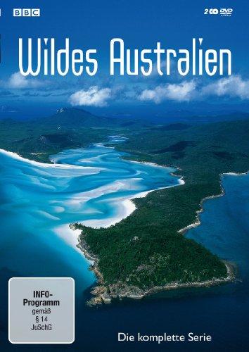Wildes Australien – Die komplette Serie [2 DVDs]