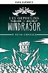 Les Orphelins de Windrasor, tome 6 : Peine Capitale par Clément