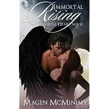 Immortal Rising: An Immortal Heart Novel