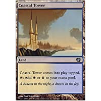Magic: the Gathering - Coastal Tower - Torre Costiera - Eighth Edition