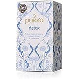 Organic Detox Tea Herbal Infusion, 20Bags