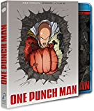 One Punch Man Temporada 1 Blu-Ray España