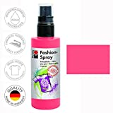 Marabu Fashion-Spray, 100ml, Flamingo [Spielzeug]