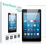 Fire HD 8 Screen Protector Glass