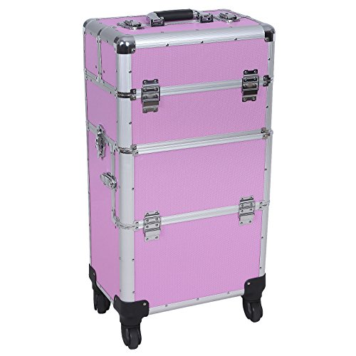 songmics-trolley-beauty-case-nail-art-valigia-professionale-xxl-rosa-jhz05p