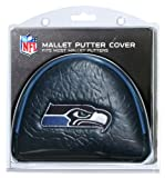NFL Golf Mallet Putter Cover, Seattle Seahawks