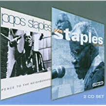 Peace to the Neighborhood / Father Father by Pops Staples (2006-11-21)