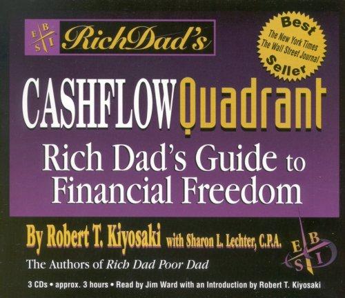 Rich Dad's, Cash Flow Quadrant