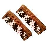 UCS Baby Comb Made of Neem Wood - Medica...