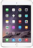Apple iPad mini 3 Tablette tactile 7,9' (20,07 cm) (16 Go, 1 Prise jack, Wi-Fi, Or) -...