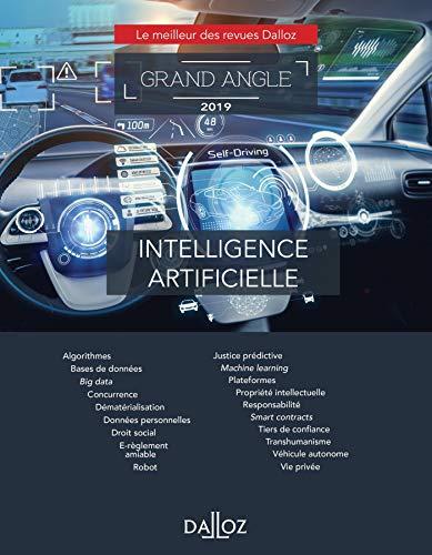 L'intelligence artificielle - Nouveauté