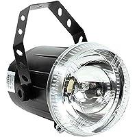 BoomToneDJ MAXI STROB - Estroboscopio (75w), color negro