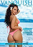 #9: Vanquish Magazine – IBMS Costa Rica – Part 15 – Amber Fields (Kindle Edition)