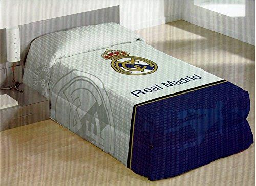 Cojin Edredon Real Madrid.Ropa De Cama Del Real Madrid La Tienda