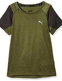 Puma Kinder Dri-Release Tee T-Shirt