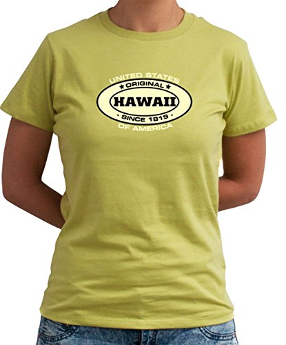 Camiseta-de-Mujer-ORIGINAL-Hawaii-SINCE-1819