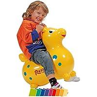 Cavallo Rody Sprungpferd, Hüpfpferd, Hüpftier, Sprungtier aufblasbar preisvergleich bei kleinkindspielzeugpreise.eu