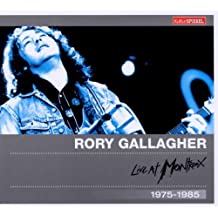 Live at Montreux 1975-1985 (Kulturspiegel Edition)