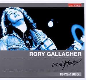 Live at Montreux 1975-1985 (Kulturspiegel Edition)