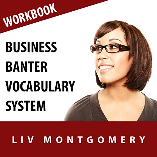 Business Banter Vocabulary System  Audiolibri