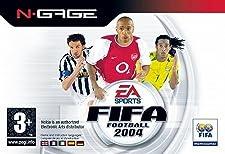Fifa 2004 ngage