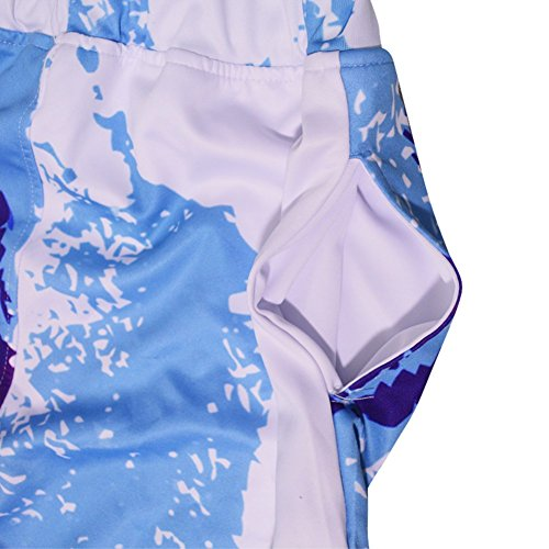 BFUSTYLE Unisex 3D Digital Print Grafik-Gymnastik-Sport-Jogging-Hosen-beiläufige Jogginghose 11