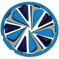 Exalt Dye Rotor Fast Feed - Bola de paintball, color azul