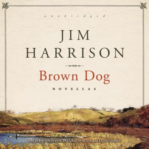 Brown Dog  Audiolibri