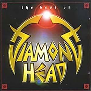 The Best of Diamond Head